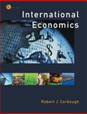 International Economics, Carbaugh, Robert J., 0324159943