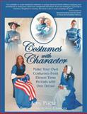 Costumes with Character, Amy Puetz, 098251994X