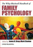 The Wiley-Blackwell Handbook of Family Psychology 9781405169943