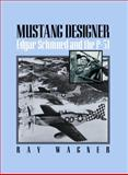 Mustang Designer, Ray Wagner, 1560989947