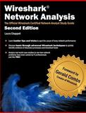 Wireshark Network Analysis, Laura Chappell, 1893939944