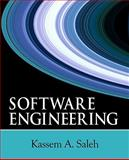 Software Engineering, Saleh, Kassem, 1932159940