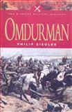 Omdurman, Philip Ziegler, 0850529948
