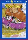 Shoe Town, Susan Stevens Crummel, 0152019944