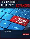 Teach Yourself Advanced Office 2007 - Third Edition, Paul Buggs, 149296994X