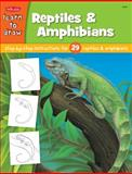 Reptiles and Amphibians, Diana Fisher, 1560109947