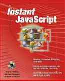 Instant Javascripts, Webb, Martin and Drakard, Keith, 0072129948