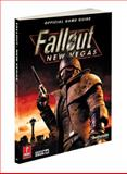 Fallout New Vegas, Prima Games Staff and David Hodgson, 0307469948