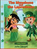 The Menehune and the Leprechaun, John Sauget, 0615979947