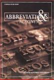 Abbreviations and Acronyms, Kip Sperry, 0916489949