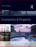 Economics and Property, Myers, Danny, 0080969941