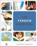 Penguin Handbook, Faigley, Lester, 0205559948