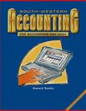 South-Western Accounting with QuickBooks Pro 2004, Rankin, Howard, 0538439947