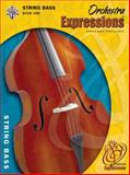 Orchestra Expressions, Book One Student Edition, Kathleen DeBerry Brungard and Michael Alexander, 0757919944