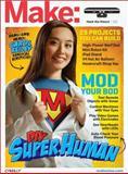 DIY Super Human - Mod Your Bod, Frauenfelder, Mark, 1449309941