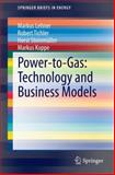 Power-To-Gas: Technology and Business Models, Lehner, Markus and Tichler, Robert, 3319039946