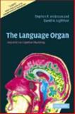 The Language Organ 9780521809948