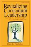 Revitalizing Curriculum Leadership 9780761939948