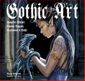 Gothic Art, Graeme Aymer and Nicola Henderson, 0857759949