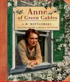 Anne of Green Gables, L. M. Montgomery, 0883639947