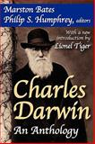 Charles Darwin : An Anthology, Bates, Marston, 1412809940