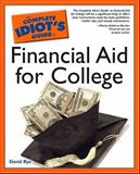 Financial Aid for College, David Rye, 0028639944
