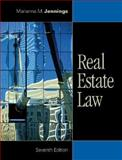 Real Estate Law, Jennings, Marianne M., 0324269943