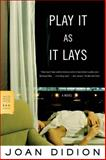 Play It As It Lays 2nd Edition
