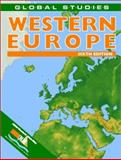 Western Europe, Warmenhoven, Henri J., 0070249954
