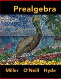Prealgebra, Miller, Julie and O'Neill, Molly, 0077349954