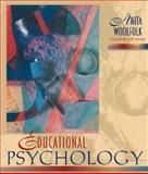 Educational Psychology, Woolfolk, Anita E., 0205289959