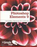 Photoshop Elements 9 in Simple Steps, Ken Bluttman, 0273749951