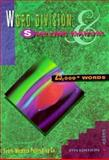 Word Division and Spelling Manual, Perry, Devern J., 0538619953