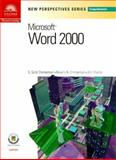 New Perspectives on Microsoft Word 2000 - Comprehensive, Shaffer, Ann, 0760069956