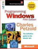 Programming Windows, Petzold, Charles, 157231995X