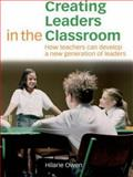 Making Leaders in the Classroom, Owen, Hilarie, 0415399955