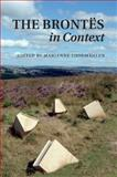 The Brontës in Context, , 1107479959