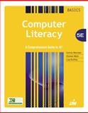 Computer Literacy BASICS, Connie Morrison and Dolores Wells, 1285759958