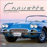 Corvette Official 18-Month Calendar, , 1465009957