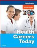 Workbook for Health Careers Today, Gerdin, Judith, 0323079954
