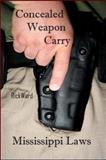 Concealed Weapon Carry, Rick Ward, 0982809956