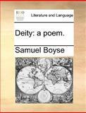 Deity, Samuel Boyse, 1170119956