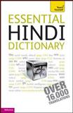 Essential Hindi Dictionary 2nd Edition