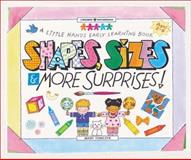 Shapes, Sizes and More Surprises!, Mary Tomczyk, 0913589950