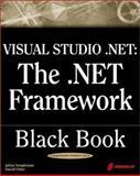 Visual Studio.Net Black Book, Julian Templeman, 157610995X
