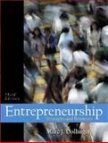 Entrepreneurship 9780130909954
