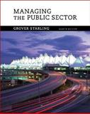 Managing the Public Sector, Starling, Grover, 0495189952