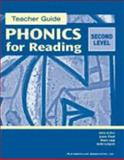 Phonics for Reading, Anita Archer and James Flood, 0891879951