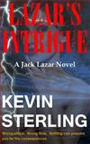 Lazar's Intrigue, Kevin Sterling, 1489529950