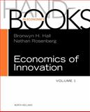 Handbook of the Economics of Innovation, , 0444519955